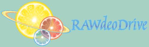 RAWdeo Drive