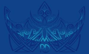 rawdeo drive crown logo