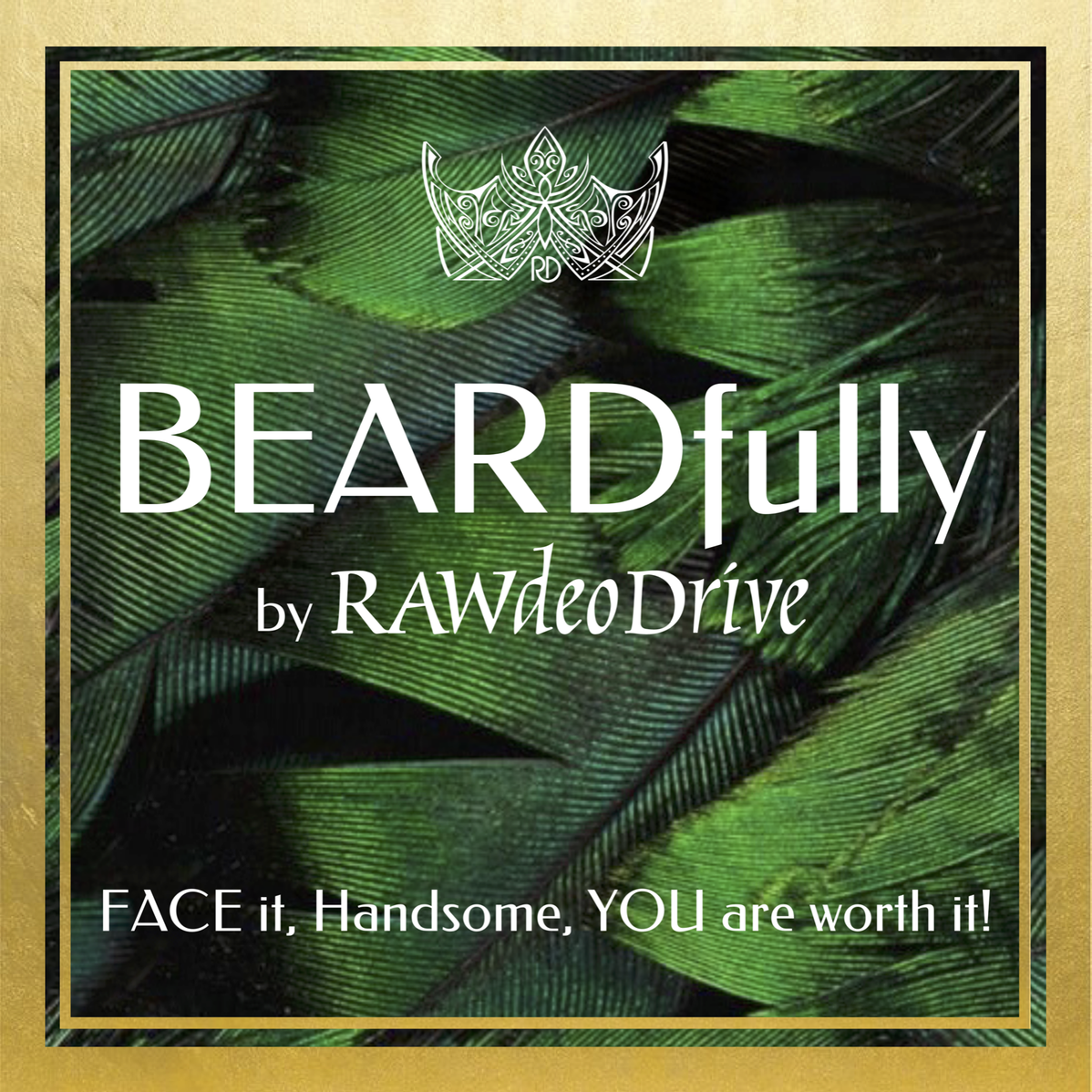 facefully by rawdeo drive
